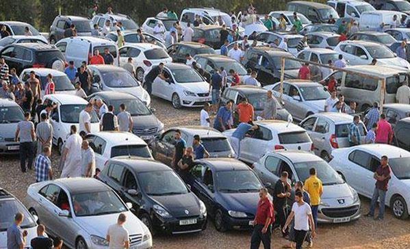 أسعار السيارات المستعملة بمصر في السوق