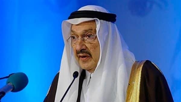 أمير طلال بن عبد العزيز