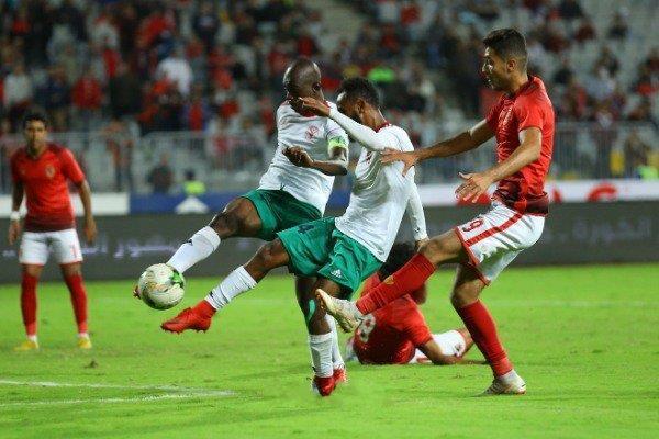 نتيجة قرعة دور الـ16 بدوري أبطال أفريقيا