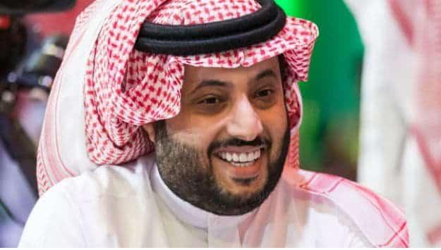 السعودية.. إعفاء تركي آل الشيخ من منصبه