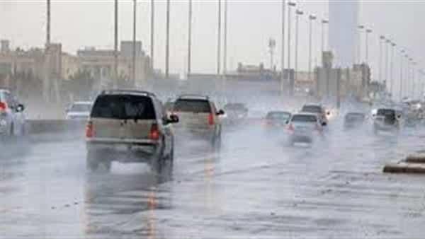توقعات الطقس يوم السبت شديد البرودة ببعض المناطق وتوقعات الأمطار