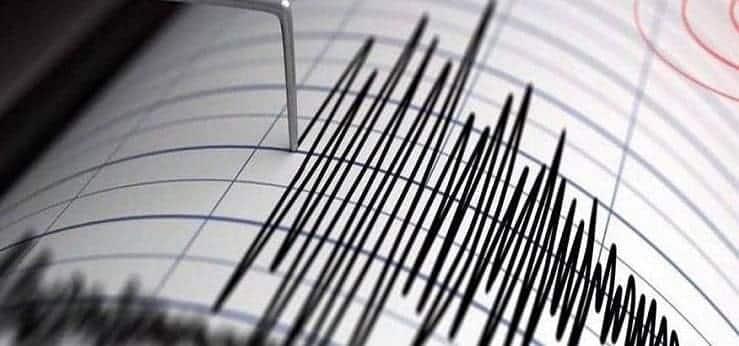 زلزال قوي يضرب جزيرة إيستر بتشيلي