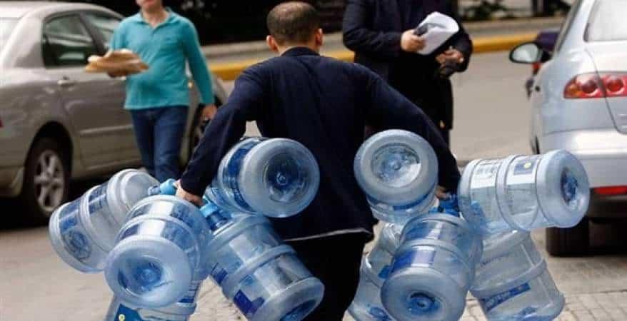 شركة المياه تناشد المواطنين بتدبير احتياجاتهم طوال فترة قطع المياه عن 8 مناطق