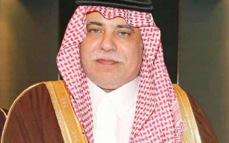 وزير التجارة الدكتور ماجد القصبي