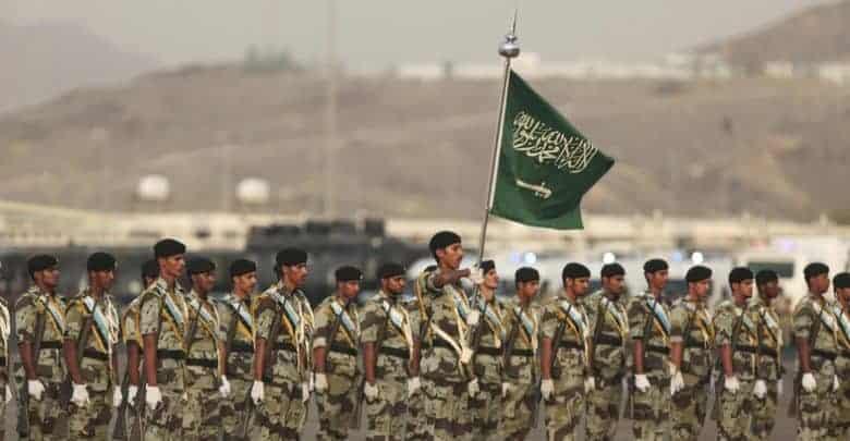 وظائف جديدة بوزارة الدفاع السعودية