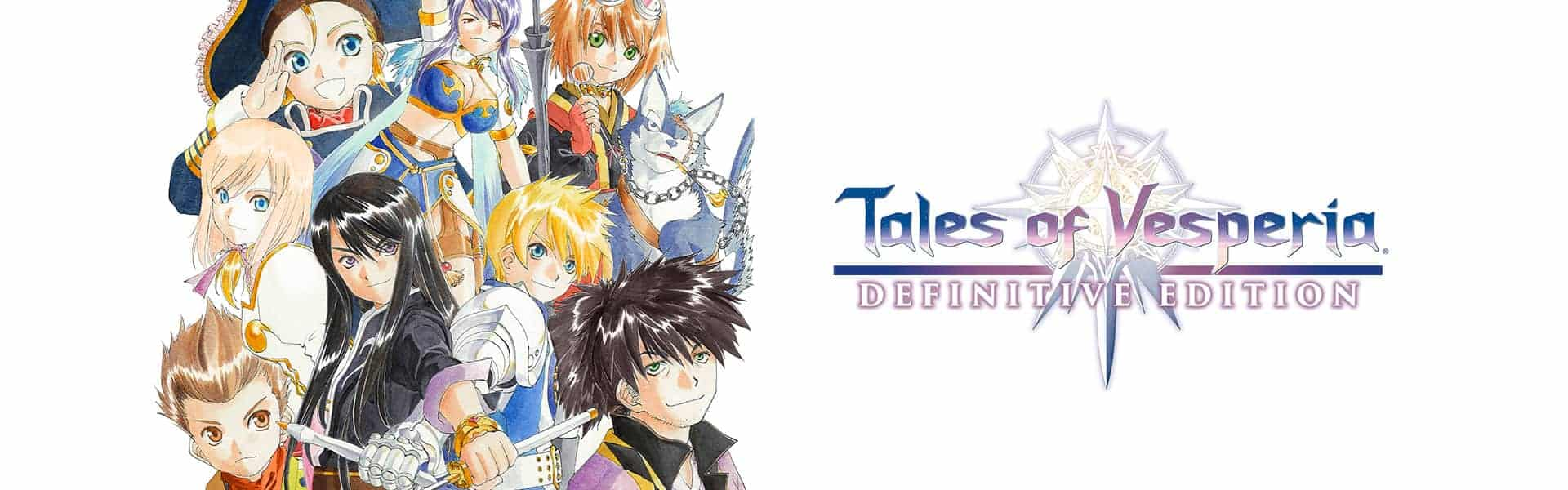 لعبة Tales of Vesperia: Definitive Edition