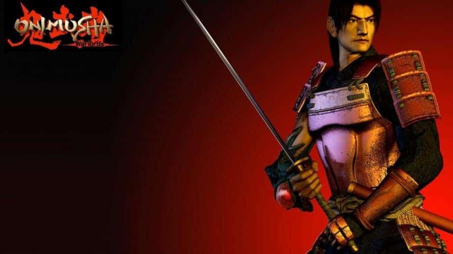 لعبة Onimusha: Warlords