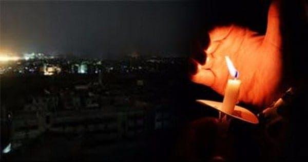 انقطاع الكهرباء لمدة ساعتين عن مناطق في المحلة في محافظة الغربية