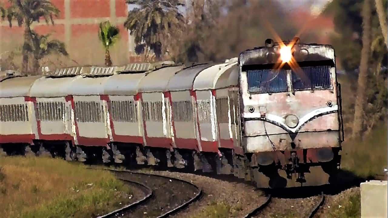أسعار تذاكر القطارات المكيفة والمميزة 2019 لجميع المحافظات في مصر