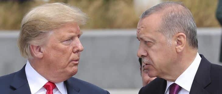 تركيا تتوعد بمواصلة القتال