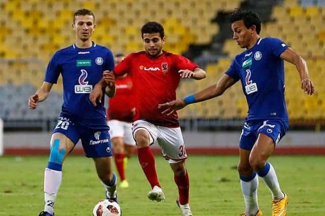 محمد محمود نجم الأهلي