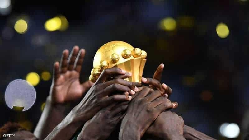 مصر تستضيف أمم أفريقيا 2019