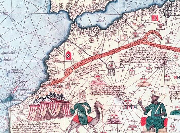 مانسا موسي الملك الذي حكم غرب ووسط أفريقيا