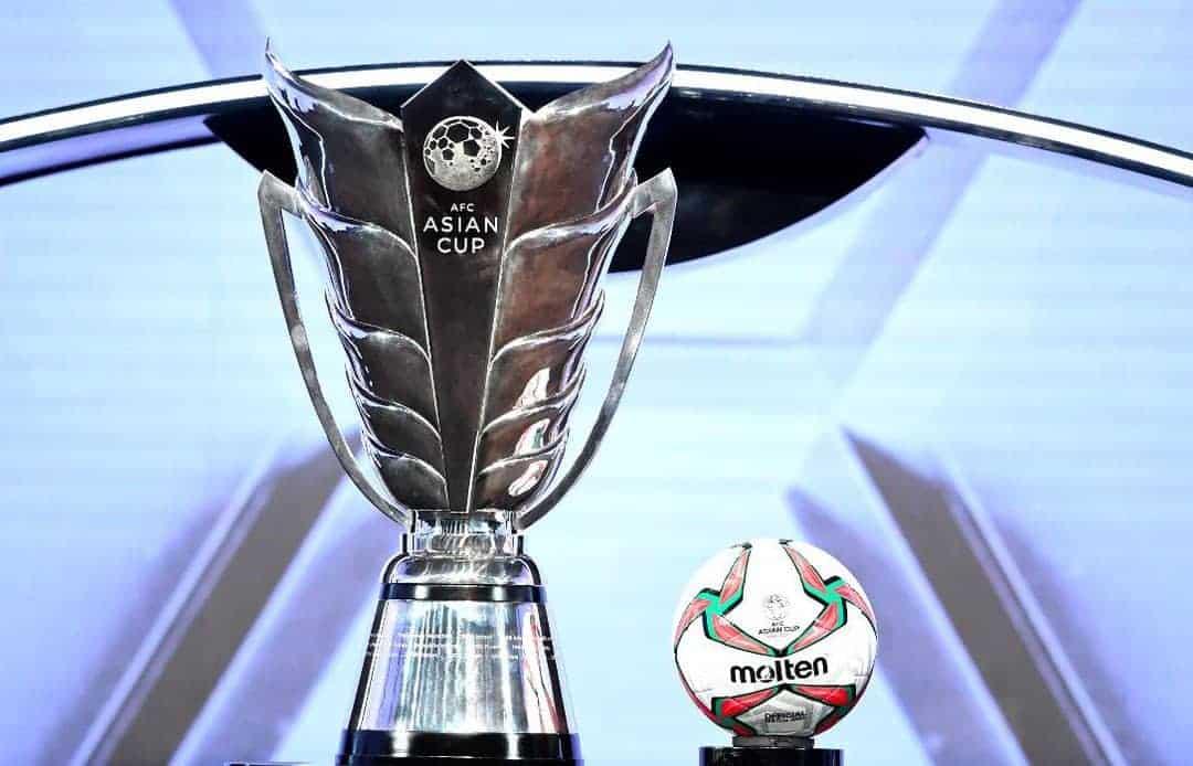 الجدول الكامل لمباريات كأس آسيا 2019