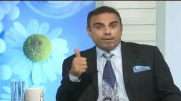 الدكتور عادل عبد العال