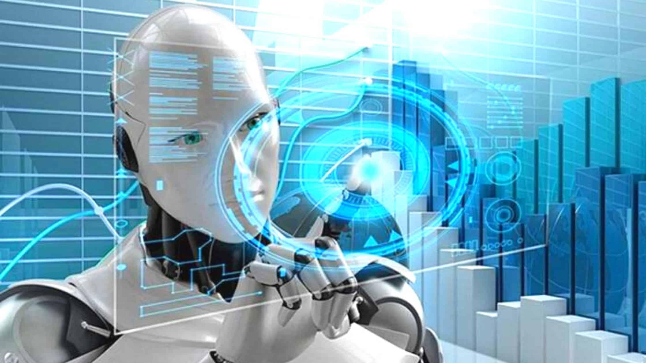اختبارات الذكاء الصناعي و أهم تطبيقاته